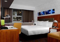 DoubleTree by Hilton Metropolitan - New York City - New York - Makuuhuone