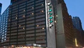 DoubleTree by Hilton Metropolitan - New York City - New York - Building