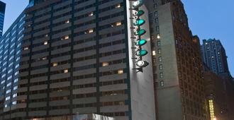 DoubleTree by Hilton Metropolitan - New York City - New York - Toà nhà