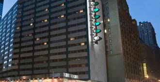 DoubleTree by Hilton Metropolitan - New York City - Νέα Υόρκη - Κτίριο