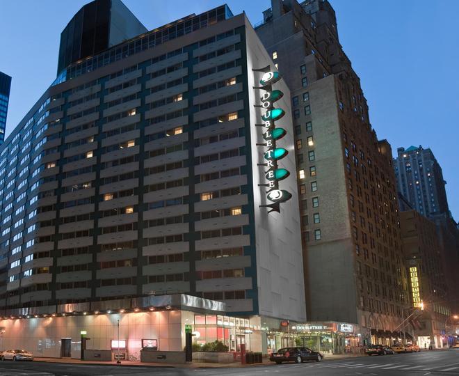 DoubleTree by Hilton Metropolitan - New York City - New York - Rakennus