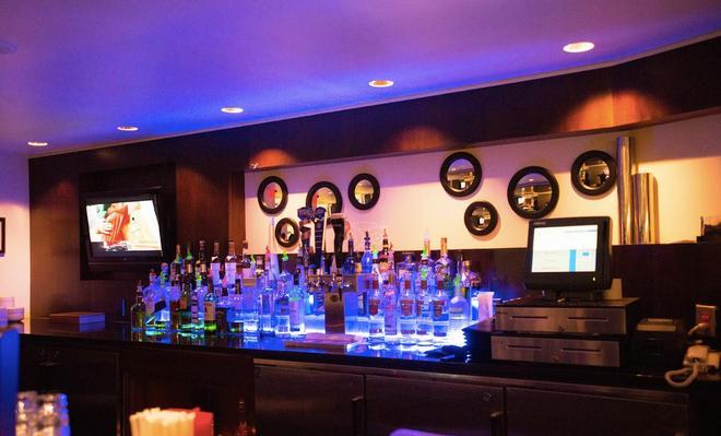 DoubleTree by Hilton Metropolitan - New York City - New York - Baari