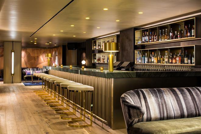 The Time New York - New York - Bar