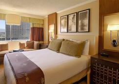 里諾哈拉斯賭場酒店 - 雷諾 - 里諾 - 臥室