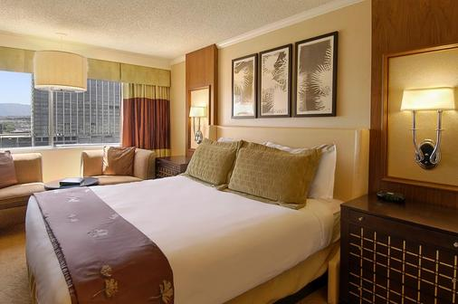 Harrah's Reno Hotel & Casino - Reno - Bedroom