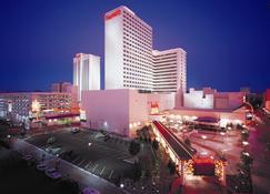 Harrah's Reno Hotel & Casino - Reno - Edificio