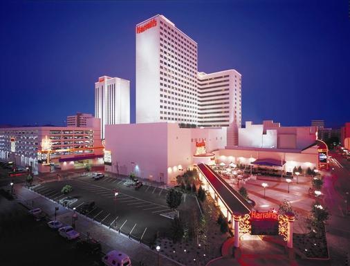 Harrah's Reno Hotel & Casino - Reno - Building