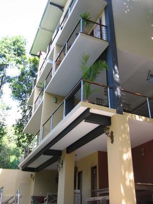 Gavea Tropical Boutique Hotel - Río de Janeiro - Edificio
