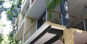 Gavea Tropical Boutique Hotel - Рио-де-Жанейро - Здание