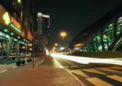 Pride Hotel Apartments - Ντουμπάι - Θέα στην ύπαιθρο