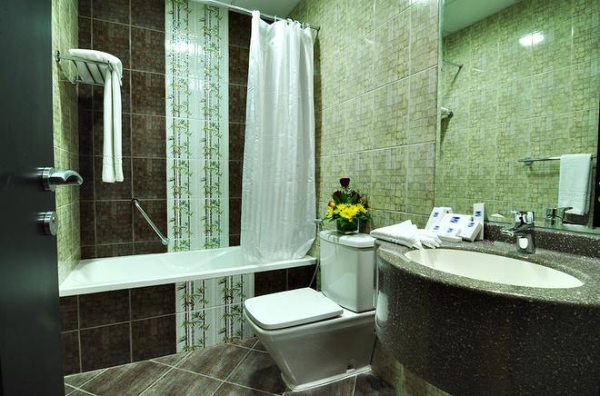 榮耀飯店公寓 - 杜拜 - 浴室