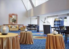 Renaissance Concourse Atlanta Airport Hotel - Ατλάντα - Εστιατόριο
