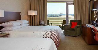 Renaissance Concourse Atlanta Airport Hotel - Atlanta