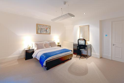 Mayfair Guesthouse - London - Bedroom