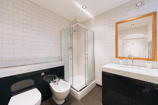 Mayfair Guesthouse - London - Bathroom