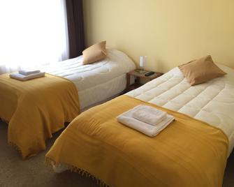 Hostal Ventisqueros - Punta Arenas - Schlafzimmer