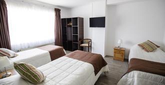 Hostal Ventisqueros - Punta Arenas - Habitación
