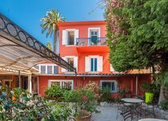 Hôtel La Villa Patricia - Villefranche-sur-Mer - Edificio