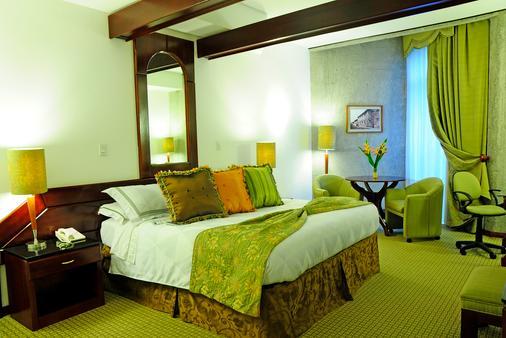 Radisson San Jose-Costa Rica - San José - Bedroom