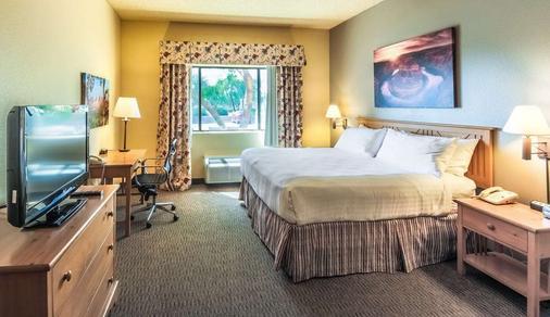 Red Lion Inn & Suites Goodyear Phoenix - Гудиер - Спальня