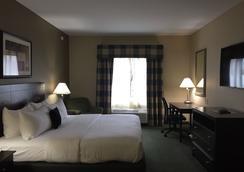 Red Lion Inn & Suites Elizabethtown - Elizabethtown - Makuuhuone