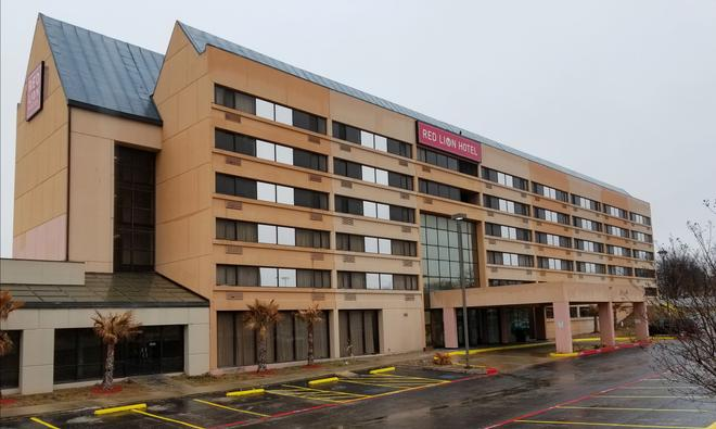 Hotel Killeen East Central - Killeen - Building