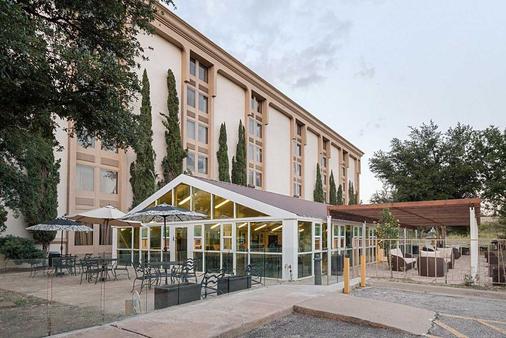 Red Lion Hotel San Angelo - San Angelo - Building