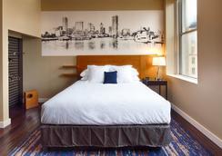 Hotel RL Baltimore Inner Harbor by Red Lion - Βαλτιμόρη - Κρεβατοκάμαρα