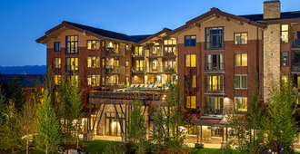 Hotel Terra Jackson Hole - A Noble House Resort - Teton Village
