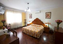 Hotel Nirvana - Lima - Phòng ngủ