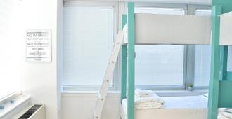 Permago Wall Street - New York - Bedroom