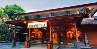 Wina Holiday Villa - Denpasar - Rakennus
