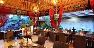 Wina Holiday Villa - Denpasar - Restaurante