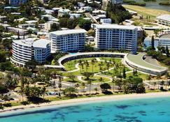 Hilton Noumea La Promenade Residences - Numea - Edificio
