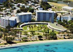 Hilton Noumea La Promenade Residences - Noumea - Building