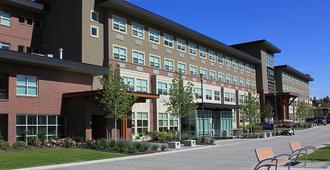 University Of British Columbia - Ubc Okanagan Campus - คีโลว์นา
