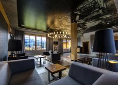 Hotel Kopieniec Fizjo- Med & Spa - Murzasichle - Lobby
