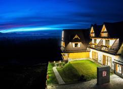 Hotel Kopieniec Fizjo- Med & Spa - مورزاسيشلي - المظهر الخارجي