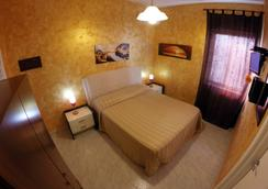 Bed & Breakfast Oceano&mare - Agrigento - Bedroom