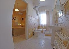 Bed & Breakfast Oceano&mare - Agrigento - Bathroom
