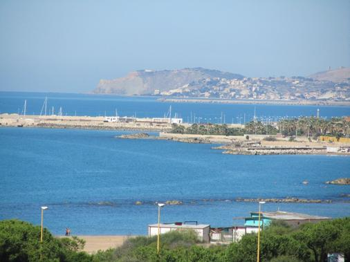 Bed & Breakfast Oceano&mare - Agrigento - Outdoor view