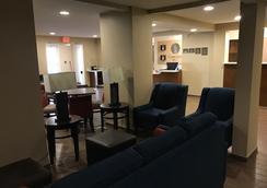 Comfort Inn near Barefoot Landing - North Myrtle Beach - Lobby