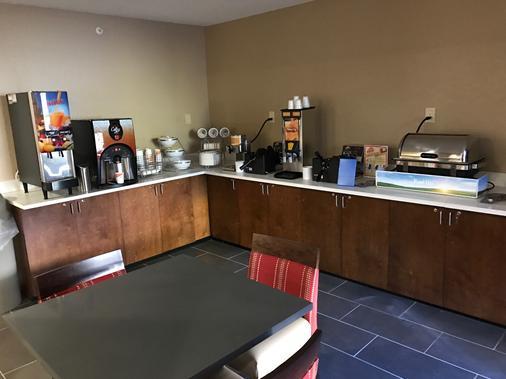 Comfort Inn near Barefoot Landing - North Myrtle Beach - Dining room