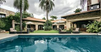 Las Lomas Casa Hotel - Asunción