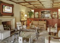 فندق لاس لوماس كاسا - اسونسون - بار
