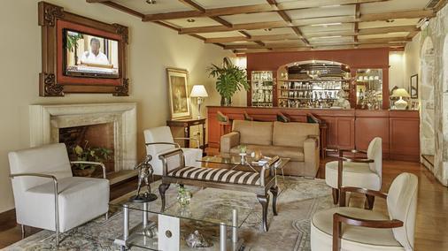 Las Lomas Casa Hotel - Asunción - Bar