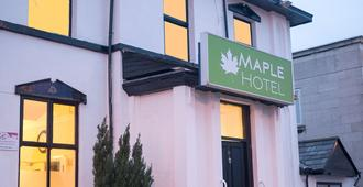 The Maple Hotel - Liverpool