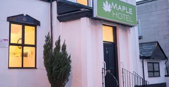 The Maple Hotel - ลิเวอร์พูล