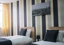 The Maple Hotel - Liverpool - Bedroom
