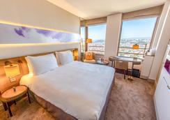 Radisson Blu Hotel, Lyon - Lyon - Bedroom